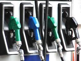 GasolinePumps