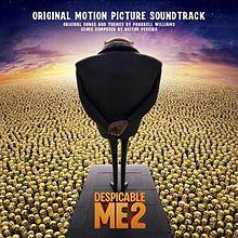 220px-Despicable_Me_2_soundtrack