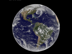Image courtesy of NASA, 03.31.2014