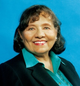 Diane Nash (March 2012)