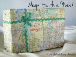 old-maps-wrapping-paper