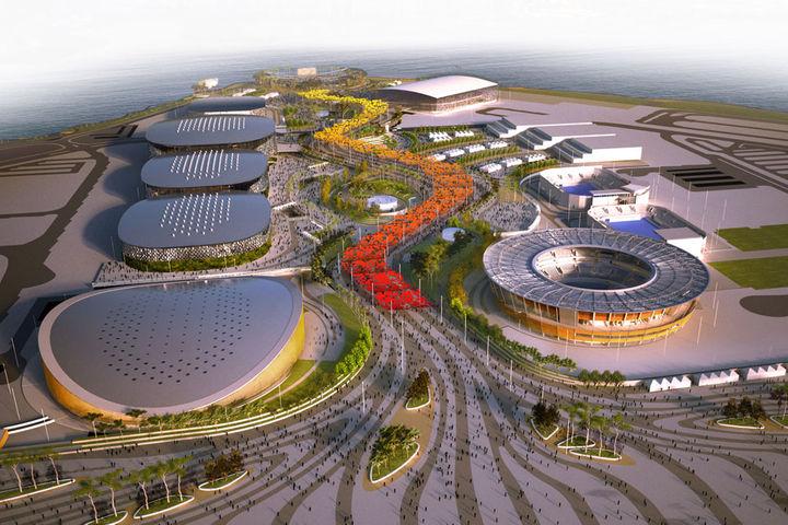 Barra Olympic Park_209766