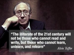 alvin-toeffler_illiterate-or-21st-century