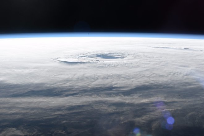 View-of-Hurricane-Maria-from-Internationa-Space-Station_09212017