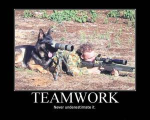 teamwork-never-under-estimate-it