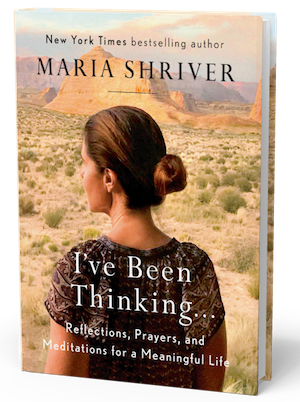 Maria-Shriver_I've-Been-Thinking-Book-Cover
